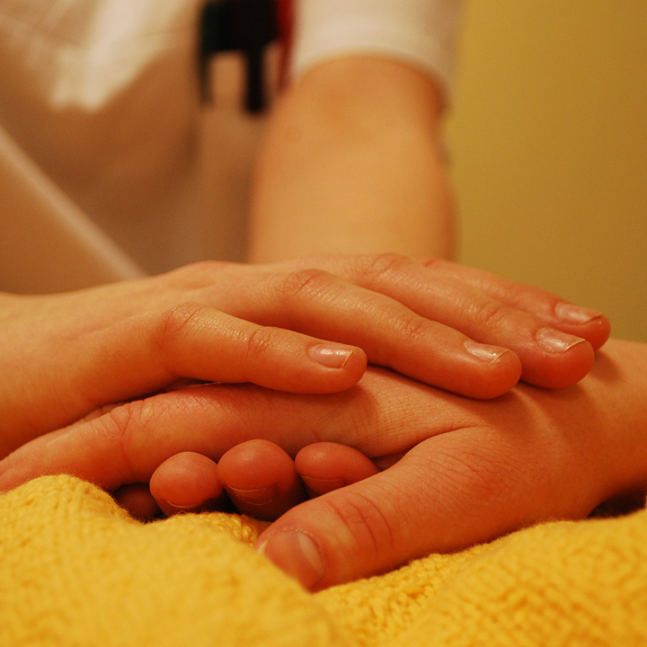 介護士の働く環境